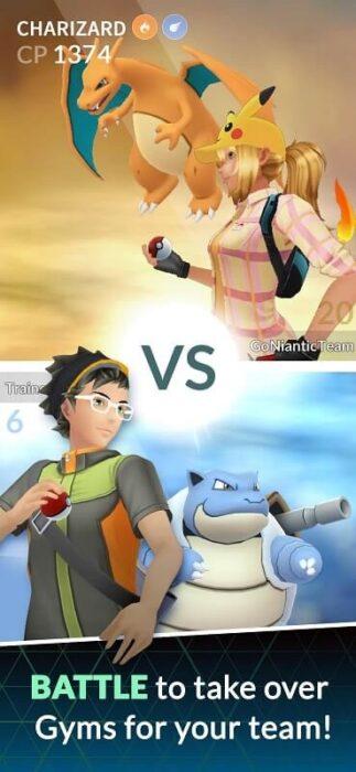 How to get Joystick for Pokemon Go ios